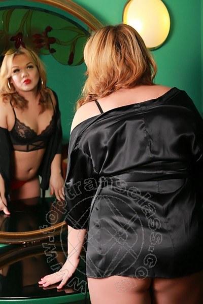 Jessica Hellem  MILANO trans 3297151992