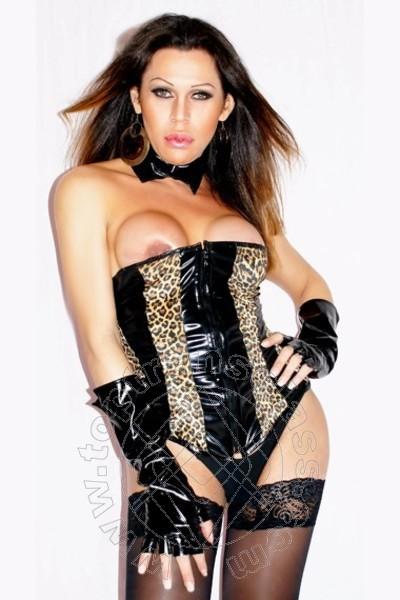 Angela Anderson  PARIGI trans 3889076958