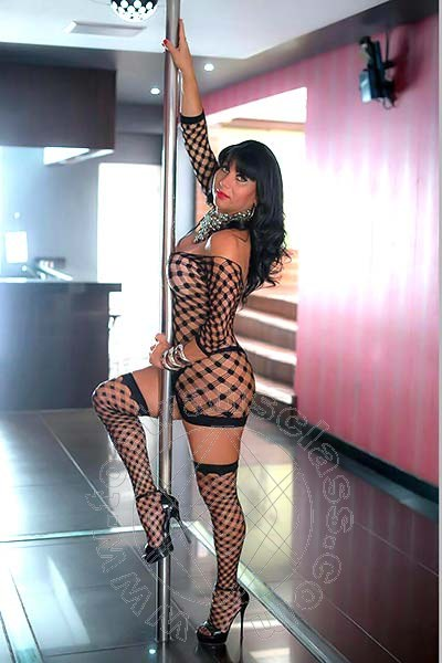 Cristina Gaucha  MILANO 3519691903
