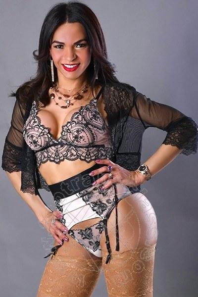 Trans Cremona Gisella Duarte