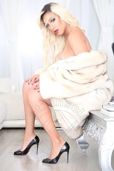 Trans Sassari Penelope Hilton