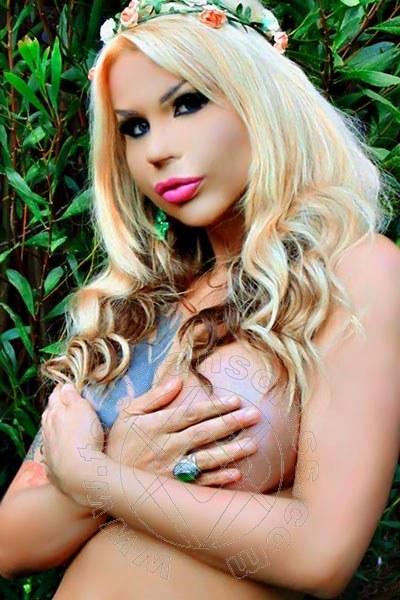 Trans Voghera Sheylla Oliveira