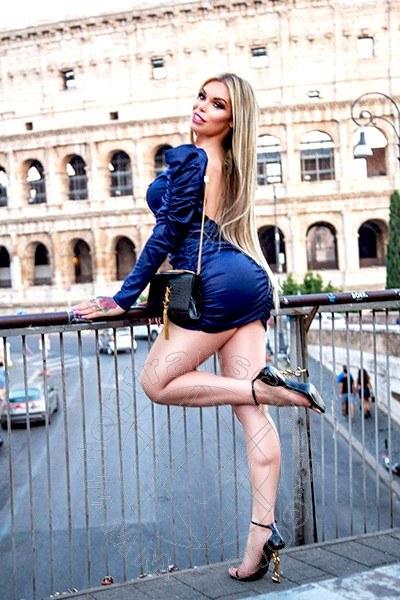 Trans Brindisi Kelly Cesario Operata