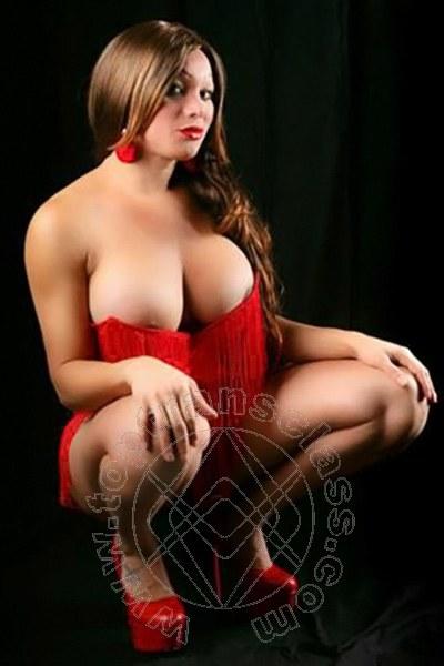 Trans Stoccarda Vanessa Tx