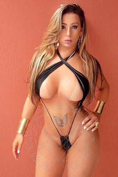 Trans Castelfranco Veneto Sheylla Blond