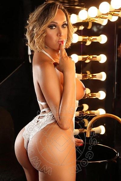 Trans Ferrara Giselle Hot