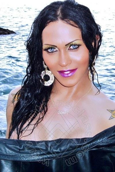 Trans Verona Sandy Ferraro Fox