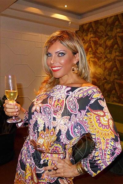 Trans Barcellona Rosana Migler