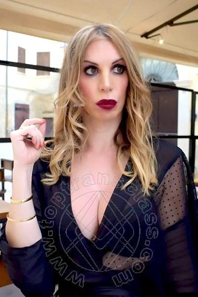 Trans Bari Alessia Tx