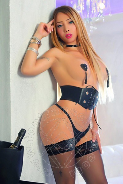 Trans Catania Olivia Pierson
