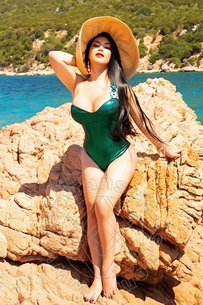 Trans Brescia Kim Tifany