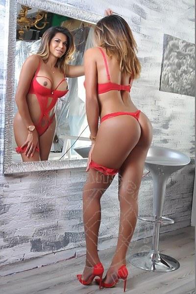 Trans Lido di Camaiore Danyella Alves Pornostar