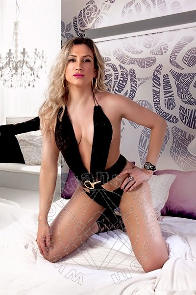 Trans Alba Adriatica Sheyla