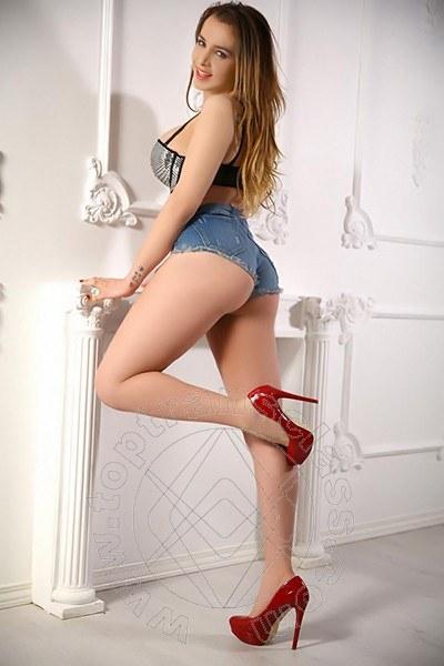 Trans Montecarlo Nicole Hiller