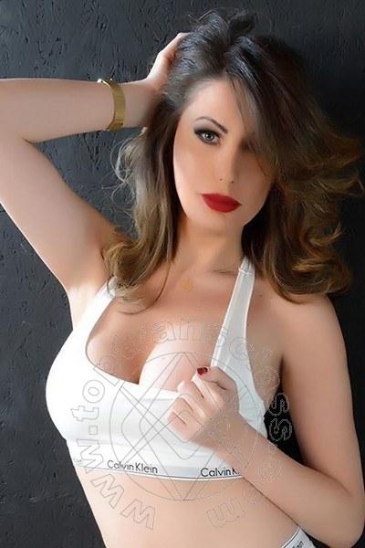 Trans Roma Angelica Castro