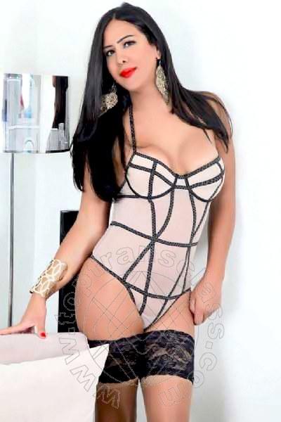 Trans Kyrenia Geisha Vip