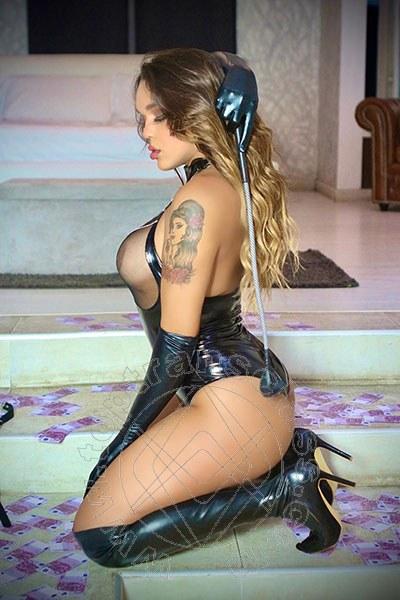 Trans Caserta Angel Tx