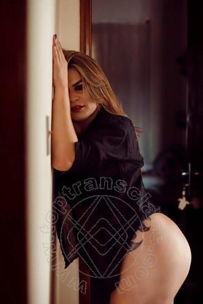 Trans Roma Vanessa Mendonca