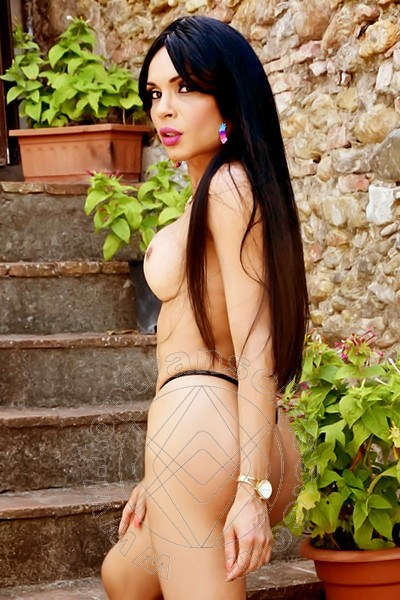 Trans Pisa Sexy Erica