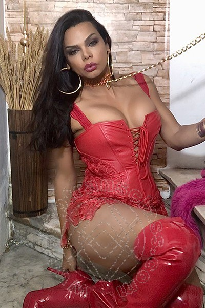Trans Firenze Deborah Volpe