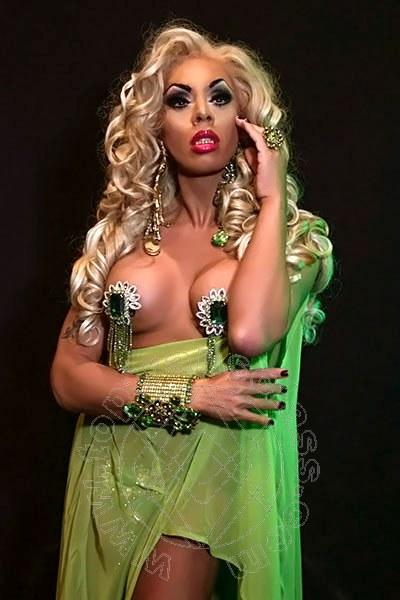 Trans Genova Naomi Angel