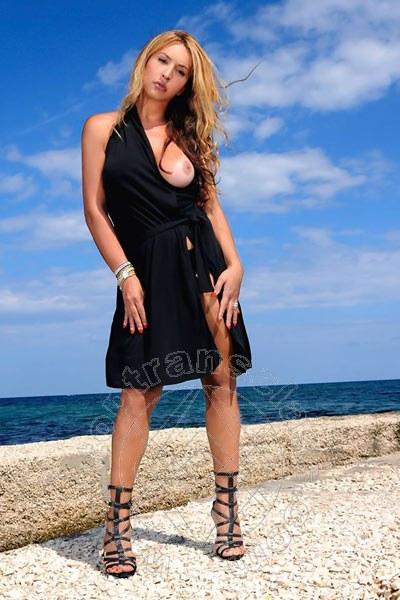 Trans Firenze Monika Blond