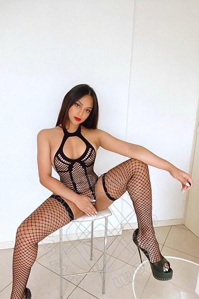 Trans Milano Sammy Asiatica