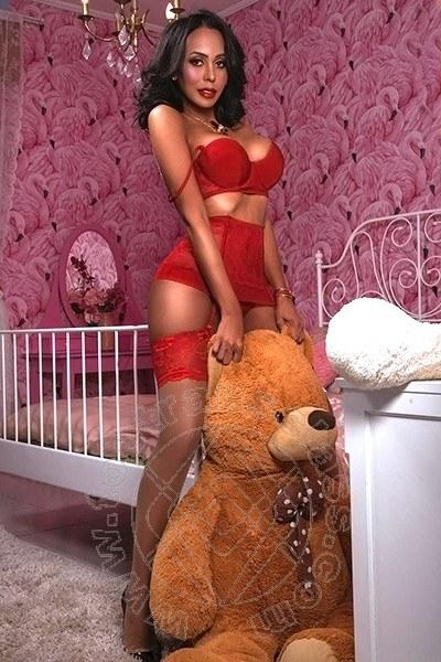 Trans Roma Miss Lany