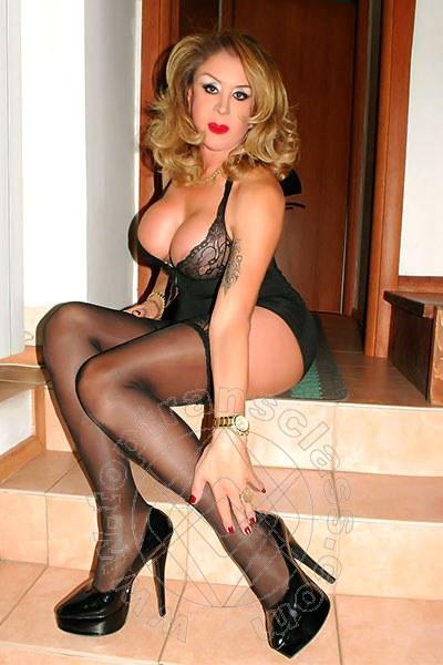 Trans Losanna Eva Maxxx