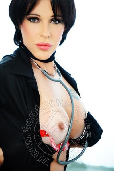 Trans Verona Alessandra Argento
