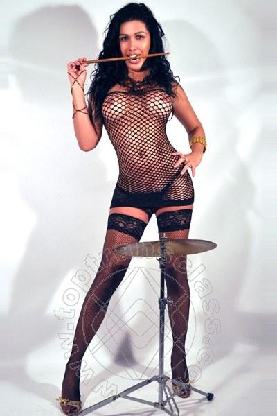 Trans Brindisi Melissa Baiana