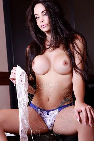 Trans Roma Sarah Lopez